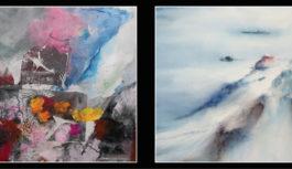 Voyage (S) | De Jacques Ruellan et Yves Doucin | Galerie Pictura