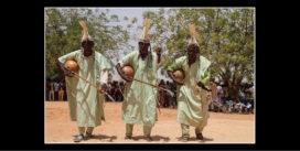 Exposition | Culture et sport pour la paix et la cohésion sociale à Dankassari | Médiathèque