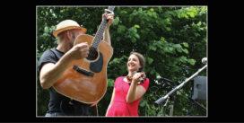 Concert de chanson française : la Girouette | Samedi 6 octobre | Médiathèque