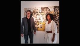 Découvrez l'exposition D'Isabel Espinoza et Sergio Moscona | Galerie Pictura