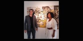 Exposition D'Isabel Espinoza et Sergio Moscona | Galerie Pictura
