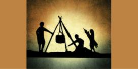 Veillée : Une journée au Magdalénien | Médiathèque