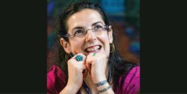 Rencontre- dédicace avec Maria Diaz | Mardi 2 avril | Médiathèque