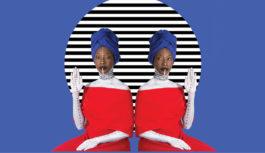Ecoutez un extrait de Fenfo, le nouvel album de Fatoumata Diawara