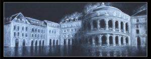 Exposition Paysages en lumière