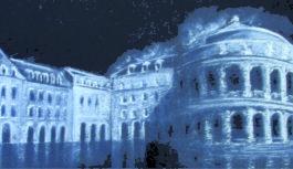 exposition « Paysages en lumière »   Jusqu'au 30 décembre   Pont des Arts