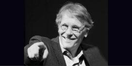 Rencontre avec l'auteur Daniel Pennac | Pont des Arts