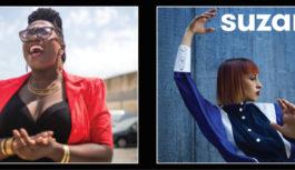 Soirée double plateau : Mélissa Laveaux & Suzane