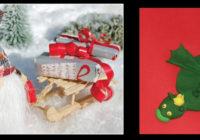 L'heure du conte : Noël | Mercredi 18 décembre à 15h30