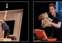 Virginie Hocq revient avec son nouveau spectacle «Ou Presque»