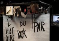 L'HISTOIRE DU ROCK   Mardi 15 Décembre à 20h   Pont des Arts – Auditorium