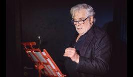Découvrez le teaser du spectacle Éclats de Vie avec Jacques Weber