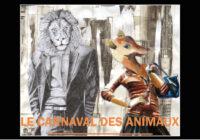 Le Carnaval des Animaux | Jeudi 24 Septembre 19h | Carré Sévigné