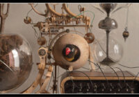 Exposition Electro Garden | La Galerie Pictura est fermée
